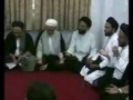 MUST SEE - Historic Judgement in Mumbai - Maulana Syed Zaki Baqri - Part 8 - Urdu