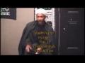 [01] Muharram 1434 (Audio) - Loving Allah & Introduction - Sh. Yusuf Husayn - English