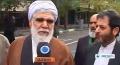 [16 Nov 2012] Iranians show solidarity for Palestinians in Tehran - English