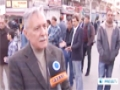 [16 Nov 2012] West Bank holds rallies over Gaza raids - English