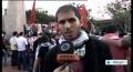 [16 Nov 2012] Nasrallah urges military, humanitarian aid for Gazans - English