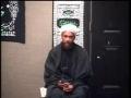 [03] Muharram 1434 - What is Love, Loving Ahlul Bayt - Sheikh Yusuf Husayn - English