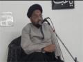 [04] Muharram 1434 - Asr-e-Hazir Mein Muhabbat-e-Rasool (saws) Ke Taqaze - Moulana Taqi Agha -  Urdu