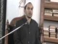 [01] Muharram 1434 - Waqaya-e-Karbala aur Falsafa-e-Ebrat - Moulana Agha Munawar Ali -  Urdu