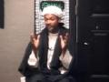 [04] Muharram 1434 - Ithar (Self Sacrifice) - Sheikh Yusuf Husayn - English