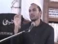 [03] Muharram 1434 - Waqaya-e-Karbala aur Falsafa-e-Ebrat - Moulana Agha Munawar Ali - Urdu
