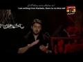 Karbal Tun Piya Likhda - Noha by Farhan Ali Waris 2012-13 - Punjabi