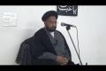 [06] Muharram 1434 - Asr-e-Hazir Mein Muhabbat-e-Rasool (saws) Ke Taqaze - Moulana Taqi Agha -  Urdu
