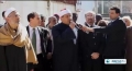 [19 Nov 2012] Argentina Islamic community blasts Israeli assault on Gaza - English