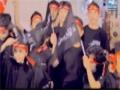 الطفل الحسيني - أداء الرادود أباذر الحلواجي Hussaini Kids - Arabic sub English