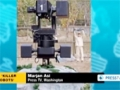 [20 Nov 2012] Rights Groups Condemn Killer Robots - English