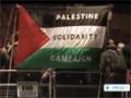 [20 Nov 2012] UK activists target Israeli companies - English