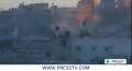 [22 Nov 2012] Clinton visit to Gaza fruitless - English