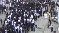 القطيف | المشهد العلوي المهيب لمسيرة عاشوراء 1434هـ 2012م - Arabic