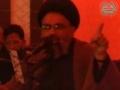 **MUST WATCH** Asrar e Shab e Ashoor - [9 Muharram 1434] Ustad Syed Jawad Naqavi - Urdu