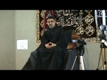 [06] Muharram 1434 - Qualities of those who help Imam A.S - Maulana Syed Ali Murtaza Zaidi - Urdu
