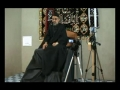 [07] Muharram 1434 - Qualities of those who help Imam A.S - Maulana Syed Ali Murtaza Zaidi - Urdu