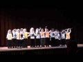 JK Nasheed - Wali-ul-Asr School - Drama competition English