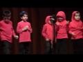 SK Nasheed - Wali-ul-Asr School - Drama competition English