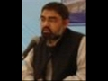 Asre Ghaibat oar Nusrate Hujjat by Ali Murtaza - Day 5 April 2008 - Urdu