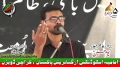 [یوم حسین ع] Noha by Brother Atir Haider - Karachi University - 5 Muharram - Urdu