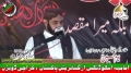 [یوم حسین ع] Speech Allama Qaiser - Sunni Scholar - Urdu University - 6 Muharram - Urdu