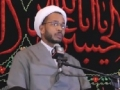 [Clip] Miracle in the shrine of Imam Reza (a.s) - Sheikh Osama Abdulghani - English