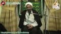 [09] Muharram 1434 - Maktab-e Tashayyo Muhafiz-e Dine Islam - H.I. Shahid Raza Kashfi - Urdu