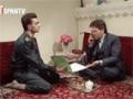 [06] La novia - Serie Iraní - Spanish