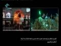 کاروان انتقال ضریح جدید امام حسین ع  به کربلا New Zareeh - Farsi
