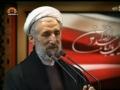 [30 Nov 2012] Tehran Friday Prayers - حجت الاسلام صدیقی - خطبہ نماز جمعہ - Urdu