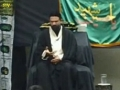 Shukr - Thanking Allah - Maulana Hassan Mujtaba -Speech 01 - Dec 03 - 2012 Dallas - English and Urdu