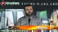 ** Must Watch ** [کربلا شناسی] Speech H.I. S. Naqi Hashmi - 14 Nov 2012 - Mehfil-e Murtaza Karachi - Urdu