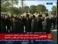 Khalid Mashaal - Hamas Leader returned back to Ghazza After 45 years - Arabic