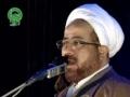 عاشورا و مهدويت ۞ اقائ انصارى بحرينىAshora and Mahdaviyat  - Arabic