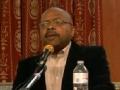 Gaza Fundraising Event ISYR Toronto - Larry Charles (CUPW) - December 2012 - English