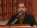 Gaza Fundraising Event ISYR Toronto - Afif Khan - December 2012 - English