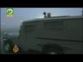 Hamas suicide attack in Gaza - 19 April 08