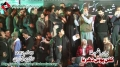[کراچی دھرنا Day 2] Noha By Brother Hashim Raza - 15 December 2012 - Urdu
