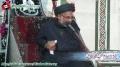 [Short Clip] Imam Ali Bin Hussain (as) ka Laqab Zain ul Abideen ku rakha gaya - H.I. Hasan Zafar Naqvi - Urdu