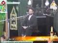 [08] Muharram 1434 - Talab-e-Islah - H.I. Zaki Baqri - Urdu