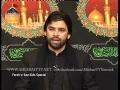 [Noha] Mery Hussain Ko Roty Raho by Shadman Raza Ahlebait TV London - Urdu
