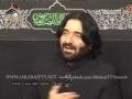 [Noha] Abbas Na Ab Lout Kay Aye Ga - Nadeem Sarwar Ahlebait TV London - Urdu