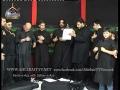 [Noha 1434H] Hai Alamdar, Nadeem Sarwar Ahlebait TV London - Urdu