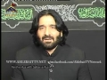 [Moharram 1434H] Muhammad (saww) Hamary Bari Shan Waly - Nadeem Sarwar Ahlebait TV London - Urdu