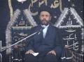[07] Muharram 1432 - Talash Aur Koshish - H.I Zaki Baqri - Urdu
