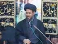 [01] Muharram 1434 - Surah e At-tin - H.I Aqeel ul Gharavi - Urdu
