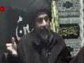 [03] Signs of Love (Modesty / Tawazou) - Safar 1434 - H.I. Syed Abbas Ayleya - English