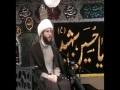 [02] Life of Imam Hasan (a.s) - Maulana Hamza Sodagar - 18 Safar 1434 - English