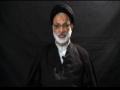 [01] Short QnA ولایت فقیہ کی حدود Jurisdiction of Wilayat e Faqhi - H.I Agha Askari - Urdu